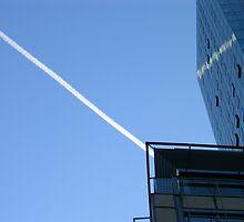 Sky Scraping by David Spencer