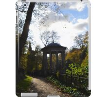 St Bernard's Well iPad Case/Skin