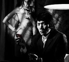Sin City by Lani