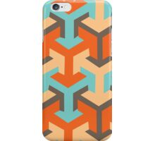 Some arrows iPhone Case/Skin