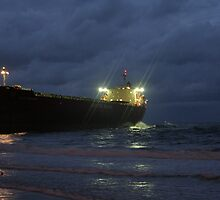 """"""" AGROUND """" by rossco"""