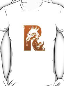 voGue Design [R Gold2] T-Shirt