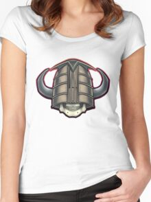 Knightmare Women's Fitted Scoop T-Shirt