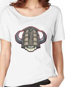 Knightmare Women's Relaxed Fit T-Shirt