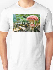 ATWYW - Fun Guy Unisex T-Shirt