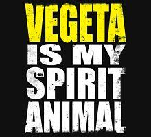 Vegeta is my Spirit Animal T-Shirt