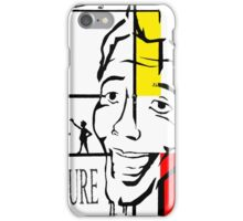Are You Sure iPhone Case/Skin