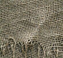 Burlap Sack Texture by mrdoomits
