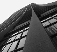 Chicago Architecture  by CoeurPlastique