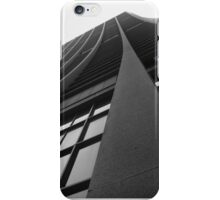 Chicago Architecture  iPhone Case/Skin