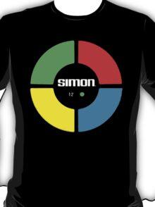 Simon Says T-shirt T-Shirt