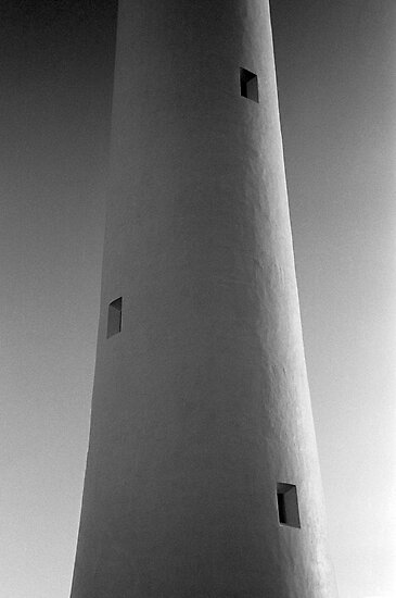 Split Point Lighthouse by Mark Higgins