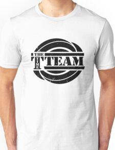 Timeless - The Time Team Unisex T-Shirt