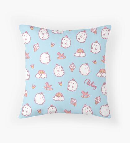 Kawaii Sanrio Throw Pillow