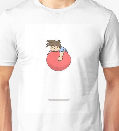 Float away Unisex T-Shirt