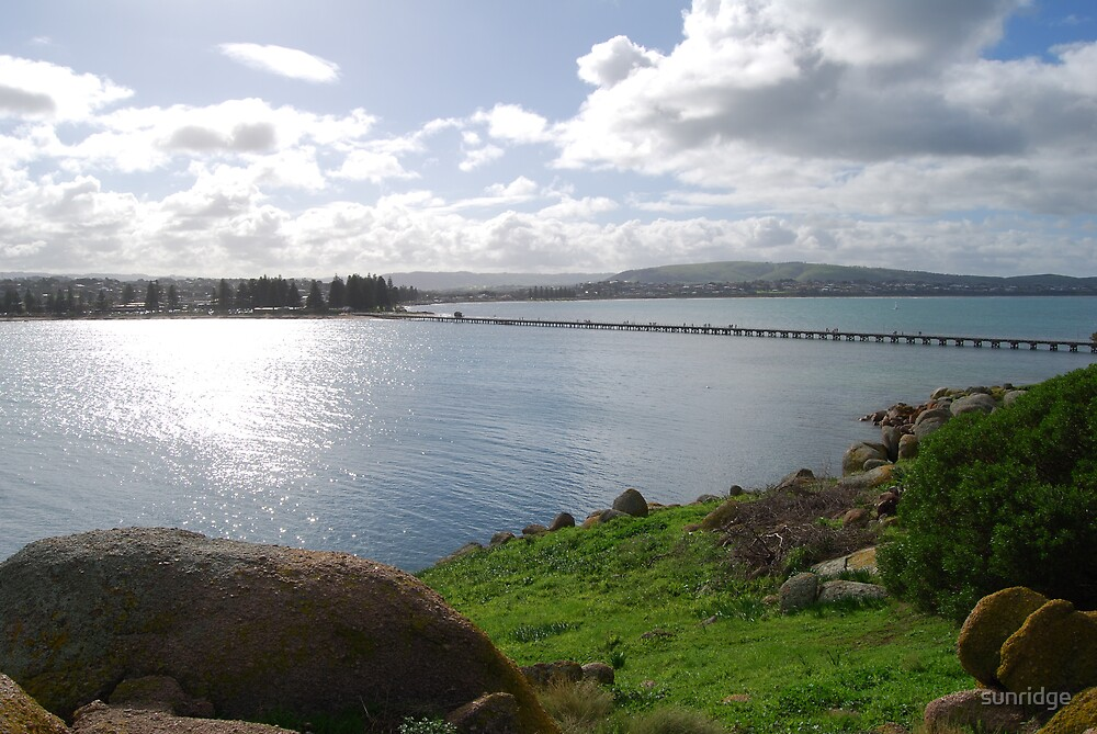Encounter Bay by sunridge