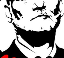 Murray Xmas Sticker