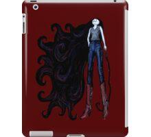 """Marceline in Jeans, 2014"" iPad Case/Skin"