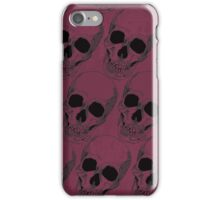 Yorick iPhone Case/Skin