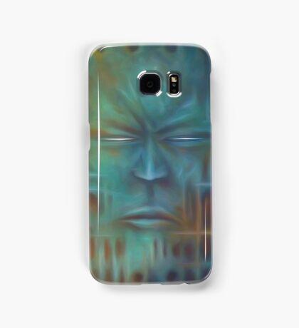 Mr Green Samsung Galaxy Case/Skin