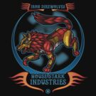 House Stark Industries by Letter-Q