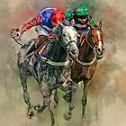 Out in Front by Tarrby