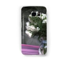 Flowers for Mary Samsung Galaxy Case/Skin