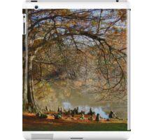 Enchanted Lands iPad Case/Skin