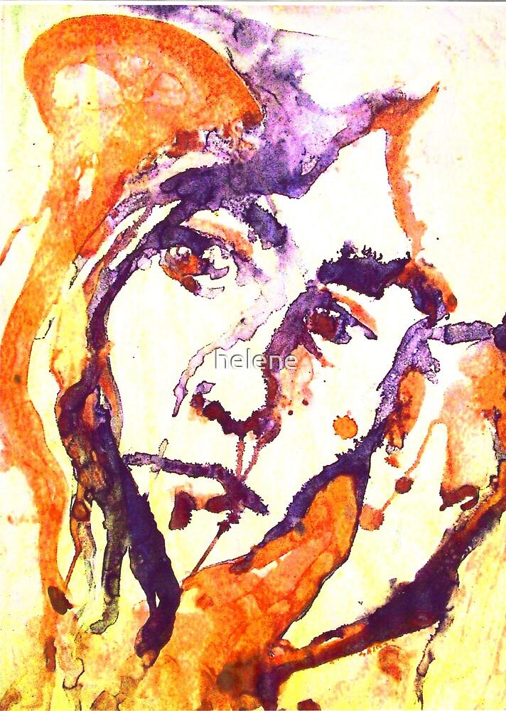 Look back in sorrow 2 by helene