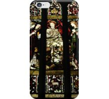 St. Michael's Cathedral in Scotland 02 iPhone Case/Skin