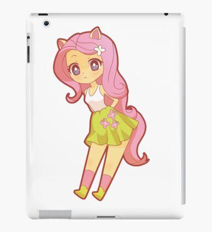 Fluttershy - My Little Pony iPad Case/Skin
