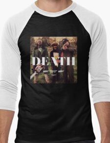DEATH Men's Baseball ¾ T-Shirt