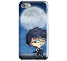 Chibi Bayonetta iPhone Case/Skin