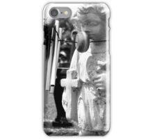 Choking Chimes iPhone Case/Skin