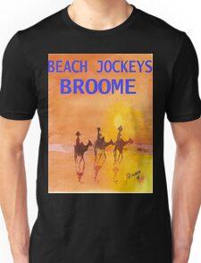 Beach Jockeys Broome Unisex T-Shirt