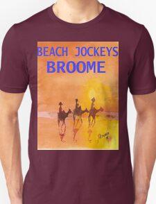 Beach Jockeys Broome T-Shirt