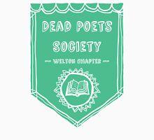 Society Crest (Jade) Unisex T-Shirt