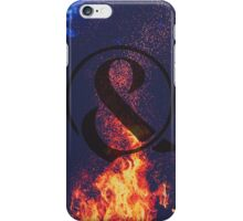 Of Mice & Men iPhone Case iPhone Case/Skin