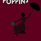 Missy Poppins by starkat