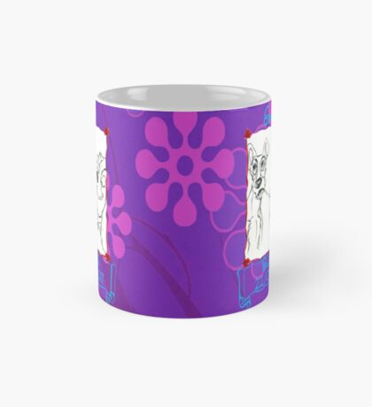 Gemma Bridesmaid Mug Mug