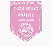 Society Crest (Cotton Candy) Unisex T-Shirt