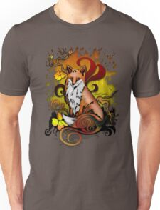 Outdoor Fox T-Shirt