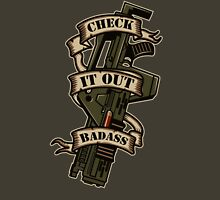 I am the ultimate badass ! Unisex T-Shirt