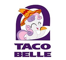 Taco Belle  by elman64