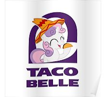 Taco Belle  Poster