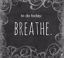 breathe by MoxieMe