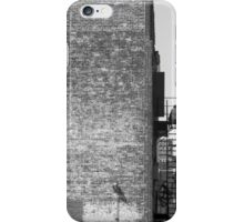Lonely City iPhone Case/Skin