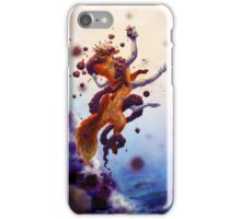Fallacy iPhone Case/Skin