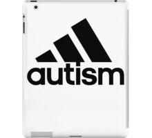 AUTISM iPad Case/Skin