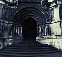 Gateway by Pirostitch
